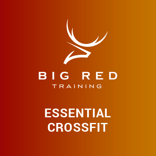 Essential CrossFit