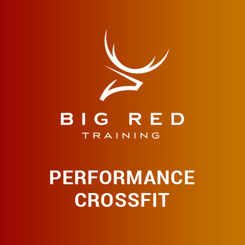 Performance CrossFit