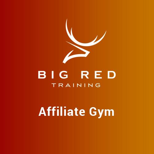 Affiliate Gym